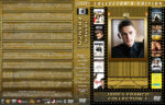 James Franco – Collection 1 (2000-2007) R1 Custom Cover