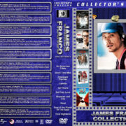 James Franco – Collection 2 (2007-2011) R1 Custom Cover
