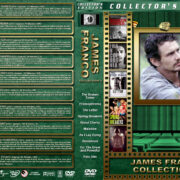 James Franco – Collection 3 (2011-2013) R1 Custom Cover