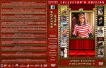 Jodie Foster – Collection 1 (1972-1983) R1 Custom Cover