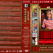 Jodie Foster - Collection 1 (1972-1983) R1 Custom Cover