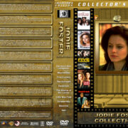 Jodie Foster – Collection 2 (1984-1994) R1 Custom Cover