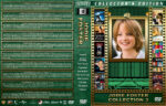 Jodie Foster – Collection 3 (1997-2013) R1 Custom Cover