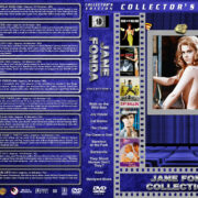 Jane Fonda – Collection 1 (1962-1973) R1 Custom Cover