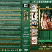Jane Fonda – Collection 2 (1976-1981) R1 Custom Cover