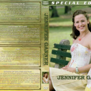 A Jennifer Garner Quadrilogy (2004-2009) R1 Custom Cover