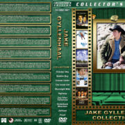 Jake Gyllenhaal – Collection 1 (1999-2005) R1 Custom Cover