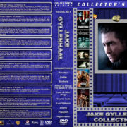 Jake Gyllenhaal – Collection 2 (2007-2014) R1 Custom Cover