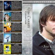 A Jim Carrey Collection (10) (1994-2009) R1 Custom Cover