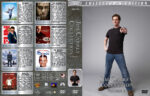Jim Carrey Collection -Volume 1 (2000-2008) R1 Custom Cover