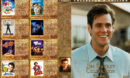 Jim Carrey Collection -Volume 2 (1981-2000) R1 Custom Cover