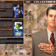 A Jim Carrey Anthology (5) (1994-2005) R1 Custom Cover