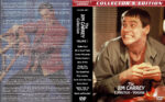 The Jim Carrey Collection – Volume 1 (1981-1994) R1 Custom Cover