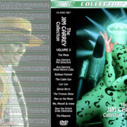 The Jim Carrey Collection – Volume 2 (1994-2001) R1 Custom Cover