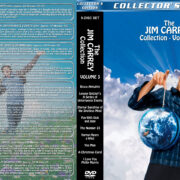 The Jim Carrey Collection – Volume 3 (2003-2009) R1 Custom Cover