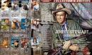 Jimmy Stewart Westerns (12) (1950-1966) R1 Custom Cover