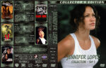 A Jennifer Lopez Collection – Set 1 (1995-1998) R1 Custom Cover