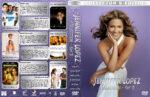 A Jennifer Lopez Collection – Set 3 (2004-2010) R1 Custom Cover