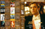 Jude Law Collection – Set 1 (1988-1993) R1 Custom Cover