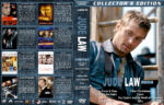 Jude Law Collection – Set 2 (2000-2004) R1 Custom Cover