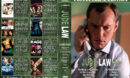 Jude Law Collection - Set 3 (2006-2011) R1 Custom Cover
