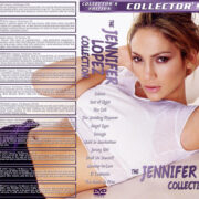The Jennifer Lopez Collection (12) (1997-2010) R1 Custom Covers
