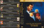 The Jack Nicholson Filmography – Set 1 (1958-1963) R1 Custom Cover