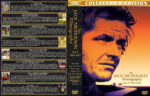 The Jack Nicholson Filmography – Set 2 (1963-1967) R1 Custom Cover