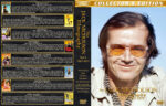 The Jack Nicholson Filmography – Set 3 (1967-1971) R1 Custom Cover
