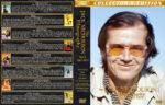 The Jack Nicholson Filmography – Set 3 (1967-1971) R1 Custom Cover