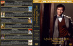 The Jack Nicholson Filmography – Set 4 (1971-1975) R1 Custom Cover