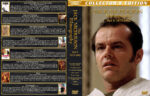 The Jack Nicholson Filmography – Set 5 (1975-1982) R1 Custom Cover