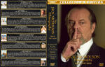 The Jack Nicholson Filmography – Set 8 (1997-2010) R1 Custom Cover