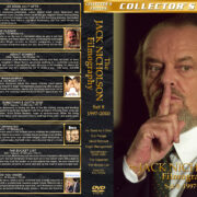The Jack Nicholson Filmography - Set 8 (1997-2010) R1 Custom Cover