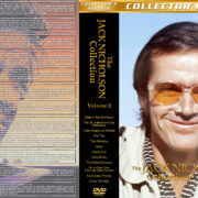 The Jack Nicholson Collection - Volume 2 (1965-1971) R1 Custom Cover