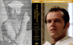 The Jack Nicholson Collection – Volume 3 (1971-1978) R1 Custom Cover