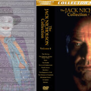 The Jack Nicholson Collection – Volume 4 (1980-1989) R1 Custom Cover