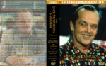 The Jack Nicholson Collection – Volume 5 (1990-2001) R1 Custom Cover