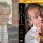 The Jack Nicholson Collection - Volume 6 (2002-2010) R1 Custom Cover