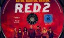 R.E.D. 2 - Noch Älter. Härter. Besser. (2013) R2 German Blu-Ray Label