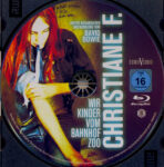 Christiane F. – Wir Kinder vom Bahnhof Zoo (1981) R2 German Blu-Ray Label