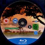 Jenseits von Afrika (1985) R2 German Blu-Ray Label