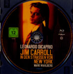 Jim Carroll – In den Straßen von New York (1995) R2 German Blu-Ray Label
