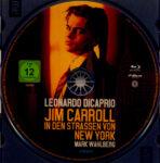 Jim Carroll – In den Straßen von New York (1995) R2 German Blu-Ray Label