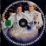 Liberace – Zuviel des Guten ist wundervoll (2013) R2 German Blu-Ray Label