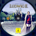Ludwig II (2012) R2 German Blu-Ray Label