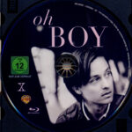 Oh Boy (2012) R2 German Blu-Ray Label