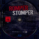 Romper Stomper (1992) R2 German Blu-Ray Label