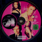 Studio 54 (1998) R2 German Blu-Ray Label