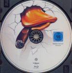 Howard – Ein tierischer Held (1986) R2 German Blu-Ray Label